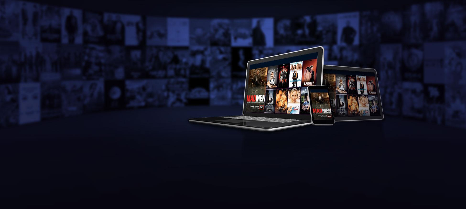 تماشای آنلاین فیلم، در خانه لذتش را ببر!