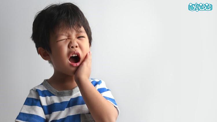 تورم و قرمزی لثه در کودکان، علاجش چیست؟