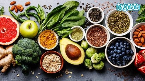 بهترین مشاور تغذیه برای رژیم درمانی