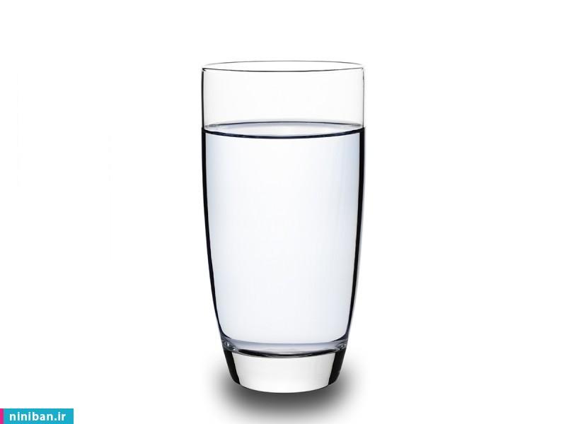 مصرف آب در ماه رمضان