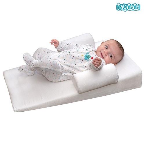 تشک ضد رفلاکس برای نوزادان