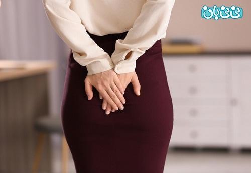 بهترین راه درمان آبسه مقعدی