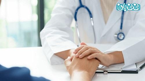 پزشک متخصص بیماریهای مقعدی