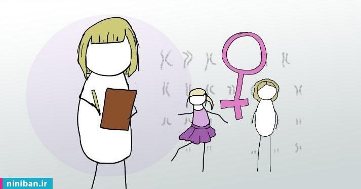 انواع سندرم در کودکان، شایعترین آن