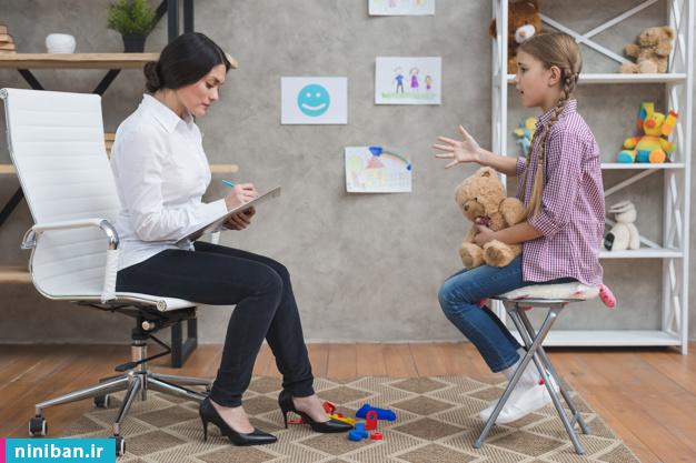 درباره مشاوره کودک، تو مسئول گلت هستی!