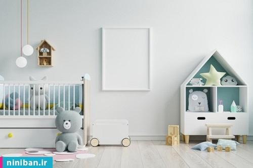 اکسسوری اتاق کودک