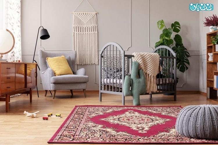 قالیشویی معتبر در تهران