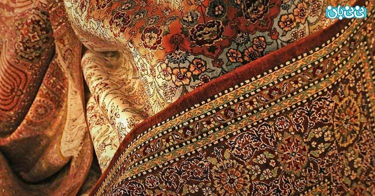 قالیشویی خوب در تهران فرش دستباف