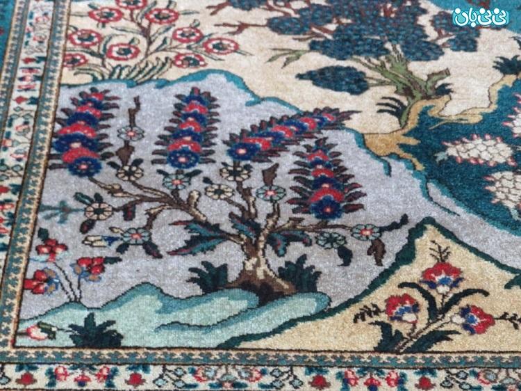 قالیشویی خوب در شمال تهران