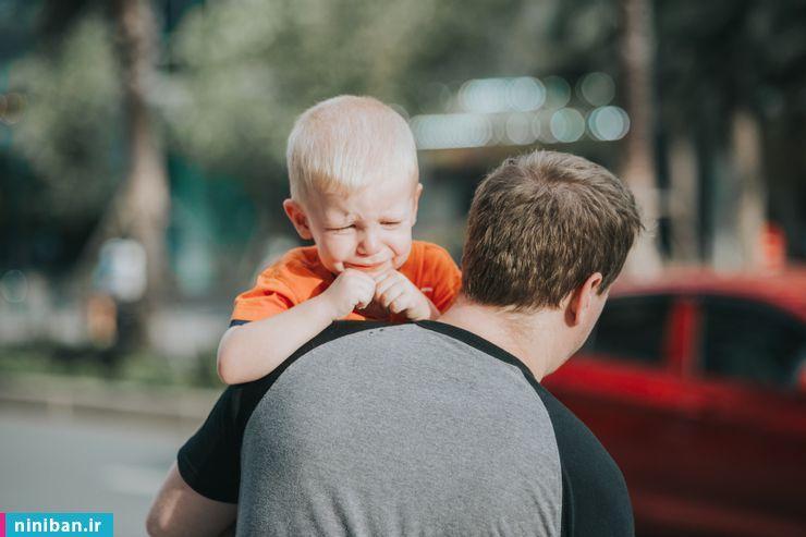 سختگیریهای والدین بر کودکان نوپا در طول کرونا