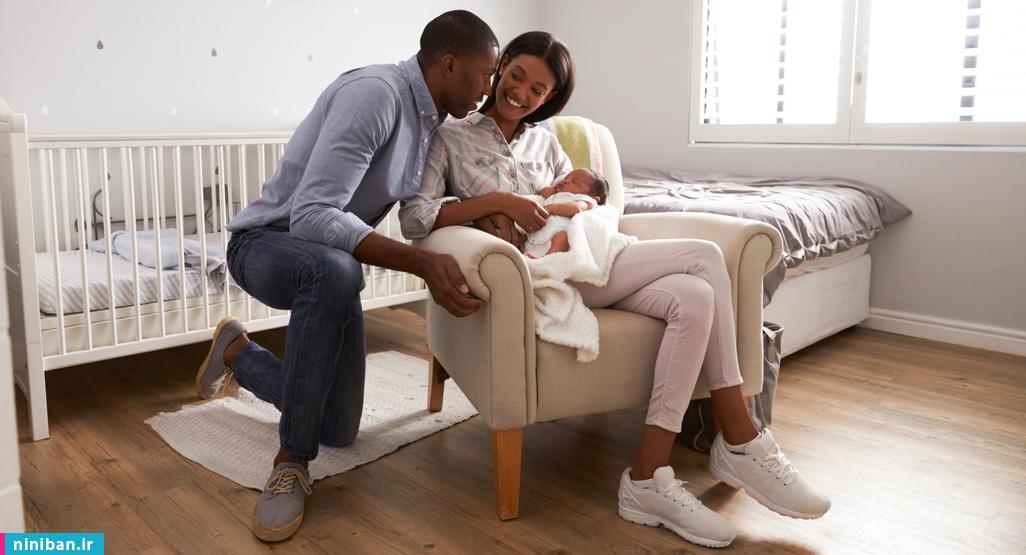 هزینههای بچه دار شدن در آمریکا، نتایج یک تحقیق