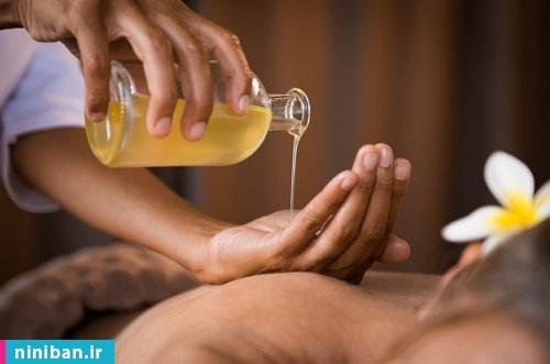 فواید ماساژ درمانی چیست؟