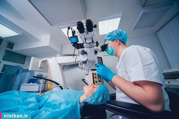 آشنایی با انواع عمل حذف عینک با لیزر