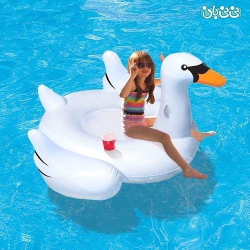 شناور بادی کودک - لوازم تفریحات آبی - لوازم بادی شنا برای کودک، کدامها را بخریم؟