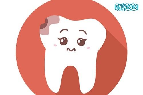 علت پوسیدگی دندان کودکان، بشناسید و پیشگیری کنید