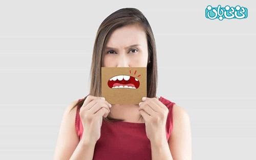 علت بروز پوسیدگی دندان  علت پوسیدگی دندان، بشناسید و پیشگیری کنید
