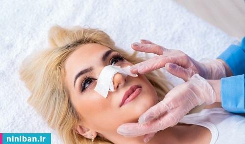 دکتر خوب برای عمل بینی
