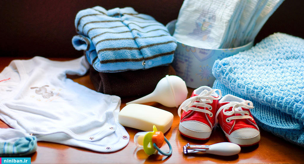 ست بهداشتی کودک شامل چه لوازمی میشود؟