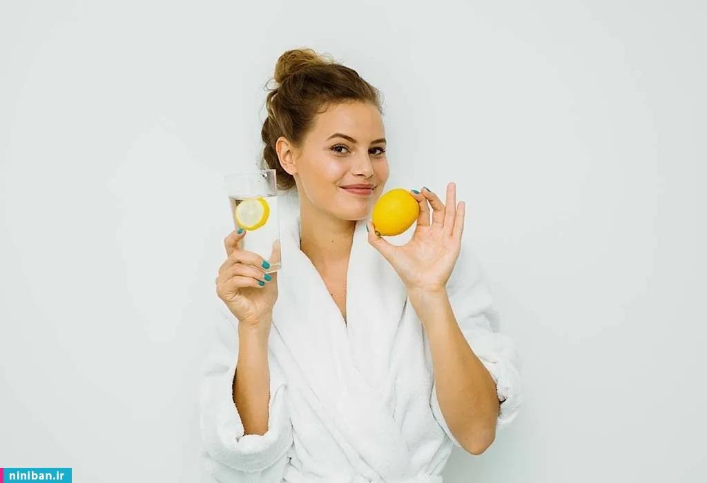 فواید آب لیمو و عسل، معجون جادویی!