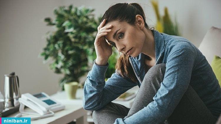 افسردگی و نشانههای آن چیست و چگونه درمان میشود؟