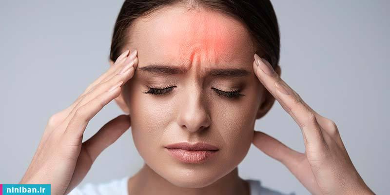 علائم فشار چشم، خانمها مراقب باشند
