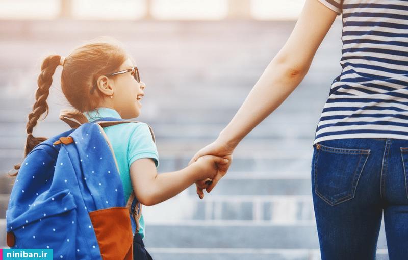 والدین و سلامت روان