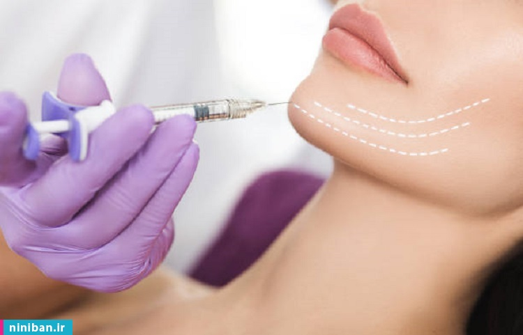 ماندگاری زاویه سازی صورت با تزریق ژل و چربی چقدر است؟