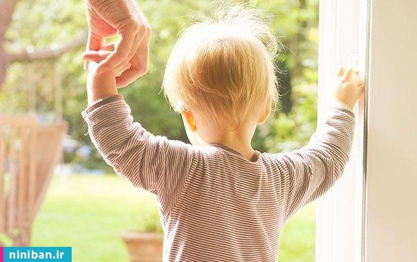 زود راه افتادن کودک، نشانه چیست؟