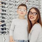 تست بینایی کودکان در منزل با بهترین پزشک