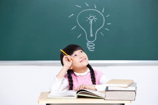 خلاقیت و نقش آن در آموزش ابتدایی
