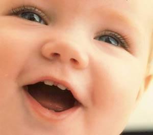 علت رشد نکردن دندان دائمی در کودکان