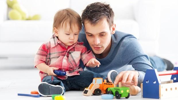 آنچه باید در مورد رفتار صحیح با کودکان بدانید...